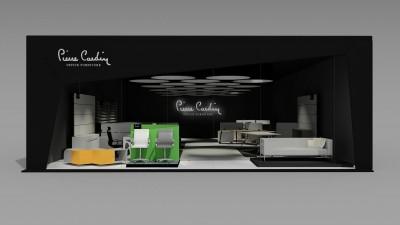 Pierre Cardin Office Furniture