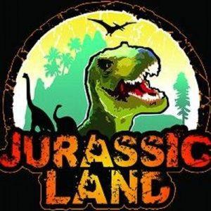 jurassic-land